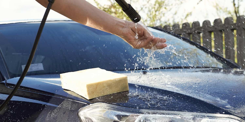7 Tips Merawat Dan Membersihkan Mobil