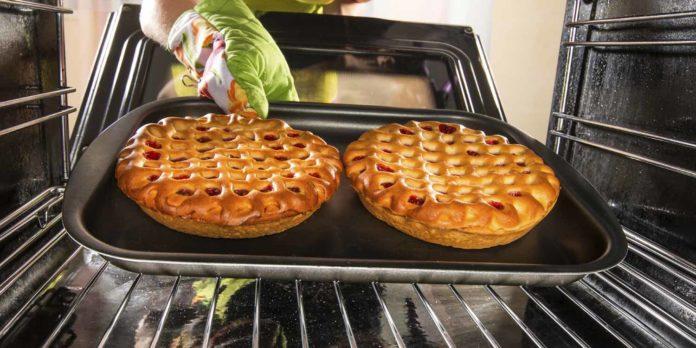 Perlengkapan Baking