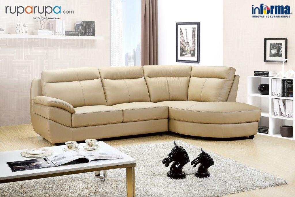 Rodez Living Room