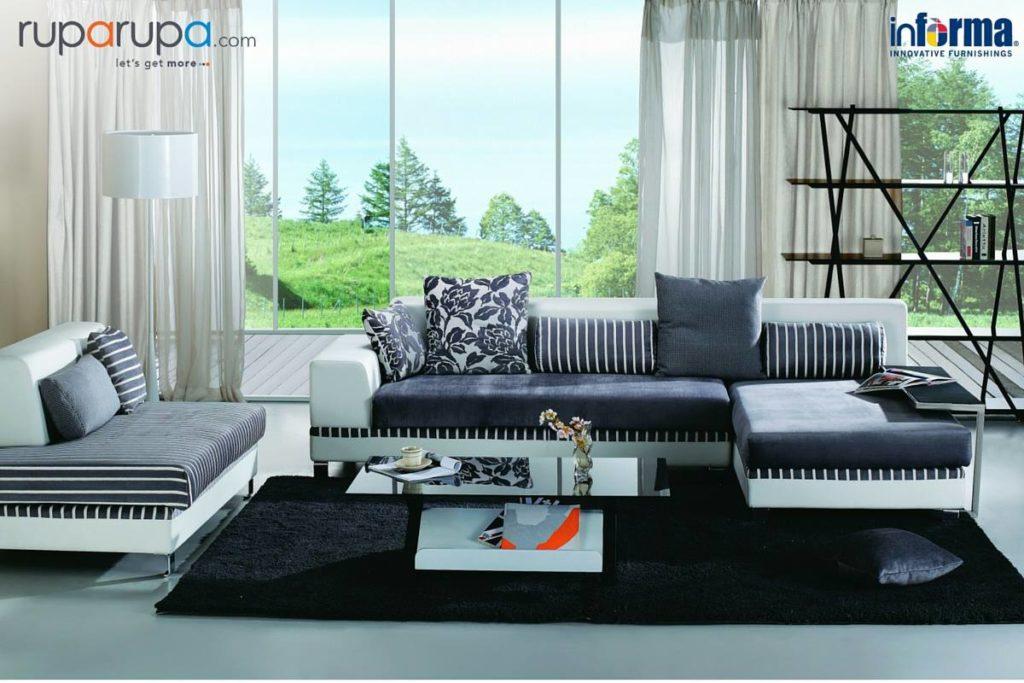 Veron Living Room