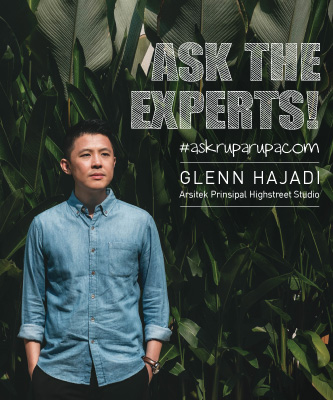 Ask The Experts Glenn Hajadi