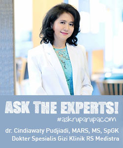 Ask The Experts dr Cindy