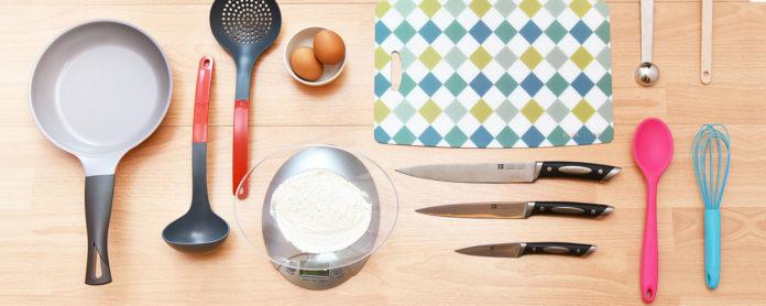alat masak bagi pemula
