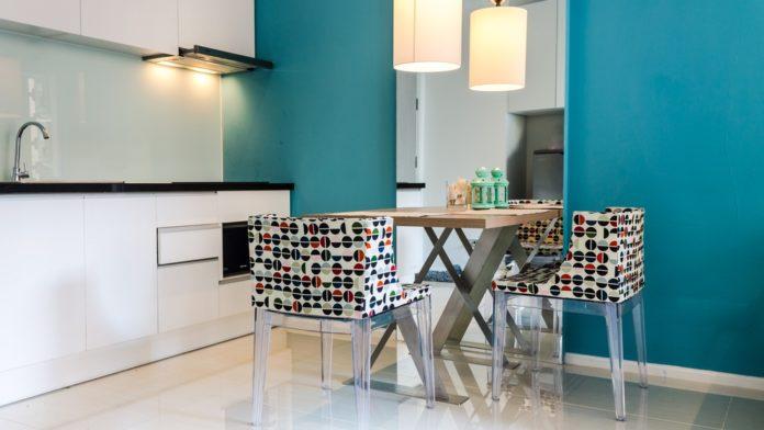 furnitur apartemen minimalis