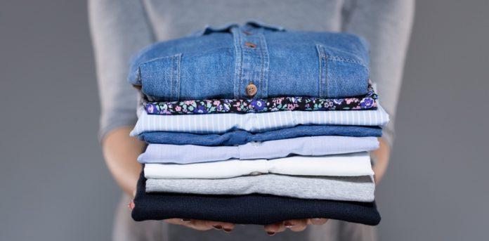 Cara Mencuci Baju yang Benar