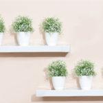 penyimpanan vertikal untuk apartemen minimalis