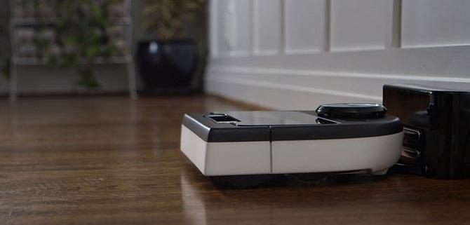 neato robot pembersih lantai