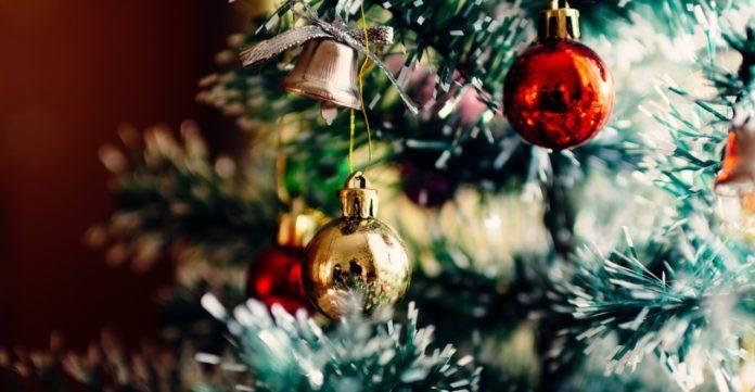 Inspirasi Pohon Natal 2016
