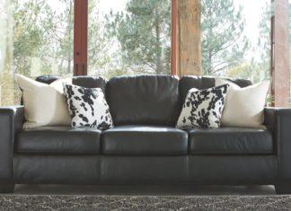 Cara Membersihkan Sofa Kulit