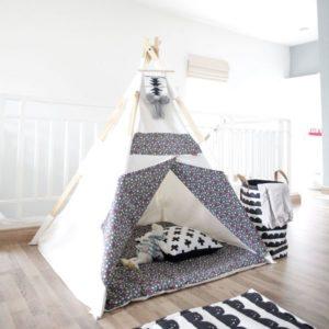 cozy nook di rumah