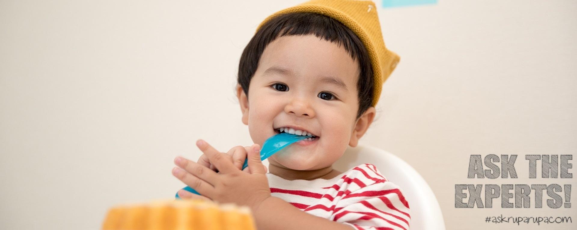 Contoh Menu Makanan Harian Anak Usia 1 3 Tahun Blog Ruparupa