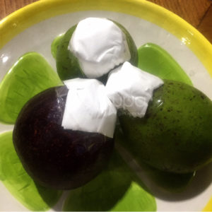 cara memeram buah alpukat