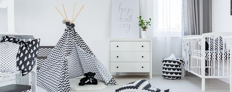 6 Ide Brilian Dekorasi Kamar Anak Blog Ruparupa