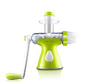 giocoso manual blender