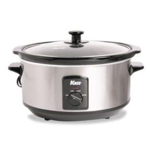 slow cooker vs panci konvensional