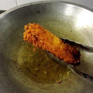 Menu Bekal Anak - Risol Roti Tawar 11