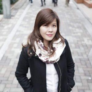 Susan Wu Ulang Tahun Tentang Ruparupa Anniversary