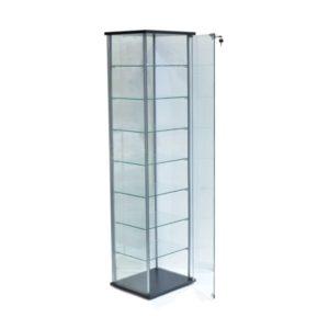 jual lemari pajang kaca