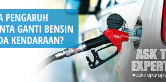 Apa Pengaruh Gonta Ganti Bensin pada Kendaraan?