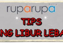Tips Lebaran