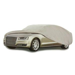 perlukah gunakan cover mobil