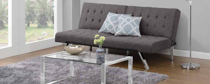 Memilih Sofa bed