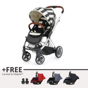 tips memilih stroller yang tepat