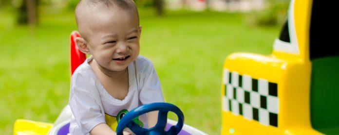 Bermain Bersama Anak: Find Fun With Ya