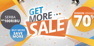 Get More Sale! EXTENDED