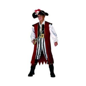 Kostum Kapten Bajak Laut