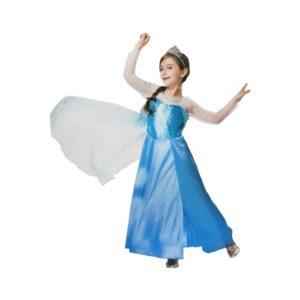 Kostum Princess Elsa