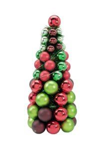 LIKE A CHRISTMAS TREE