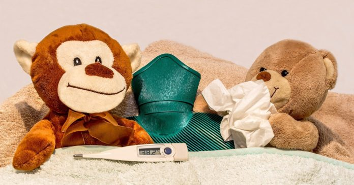 Cegah Difteri Menjangkit Keluarga Anda