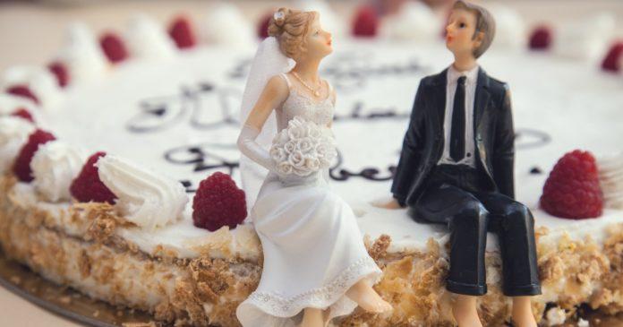 Benarkah Menikah Membuat Anda Lebih Sehat?
