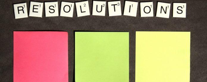 Bagaimana Membuat Resolusi yang Selalu Bisa Anda Capai?