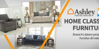 Ashley Furniture: Elegant, Functional, Built to Last