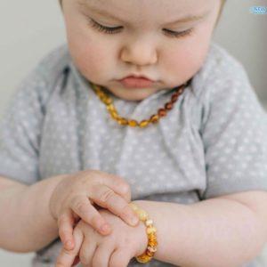 BABY AMBER BUDDY
