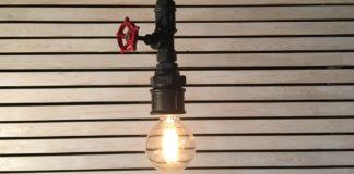 Tren Lampu Hias Warna Metal untuk Rumah Modern