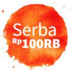 Serba Rp 100.000
