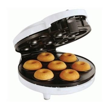 Alat pembuat donut