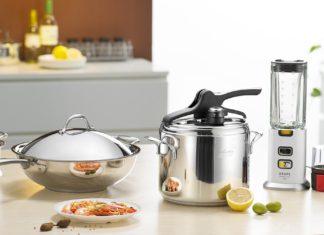 10 Cookware Serbaguna untuk Membuat Hidangan Sahur, Buka Puasa, Hingga Hari Raya