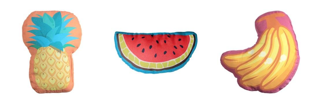 Tropical Fruits 1