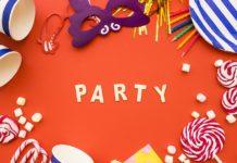 3 Tema Pesta Anak yang Tidak Pernah Out-of-date