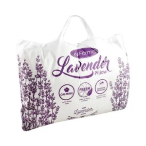 Bantal Tidur Lavender 50x70 Cm
