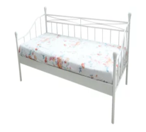 Isabella Tempat Tidur Daybed 200x90x100 Cm