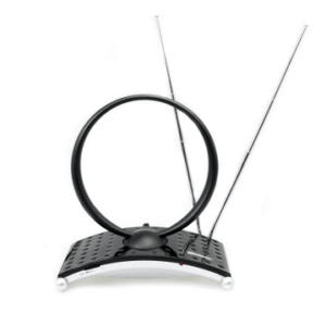 Krisbow Antena Tv Indoor Uvr-Av209