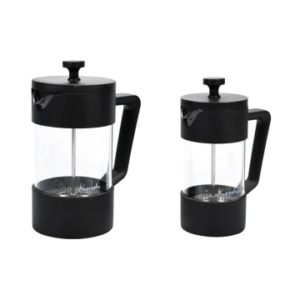 Krishome Set Teko Kopi French Press 2 Pcs