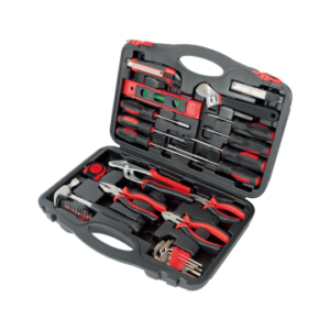 Mechanic Tool Set 55 Pcs