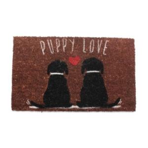 Keset Printed Puppy Love