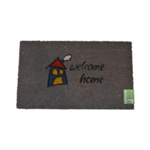 Keset Sabut Welcome Home